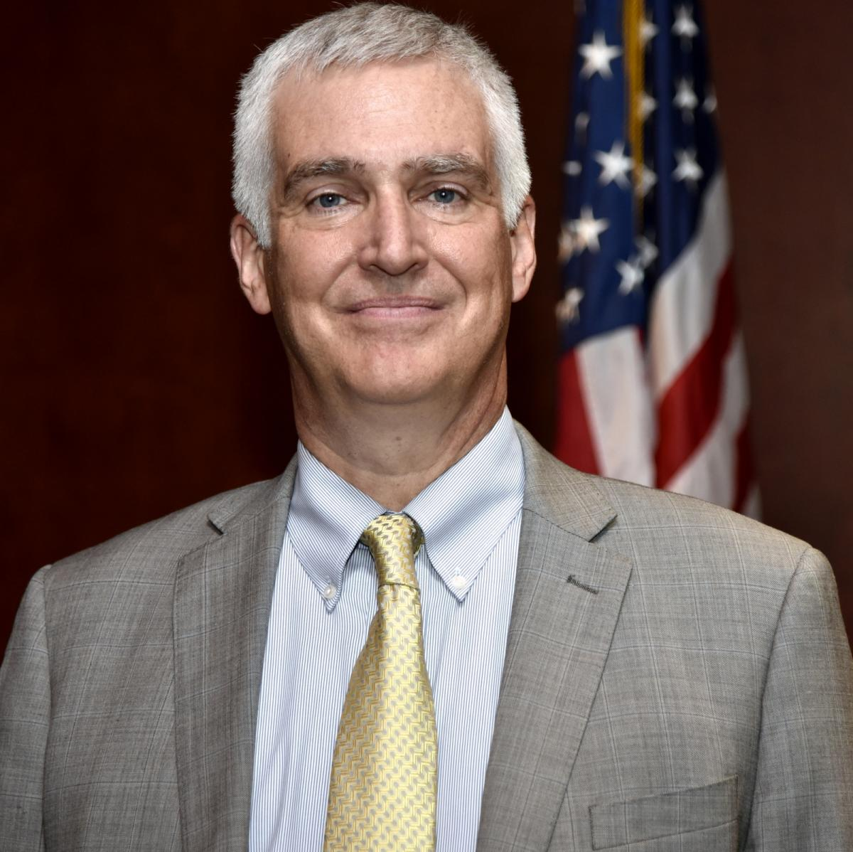 Fred Fleitz official photo